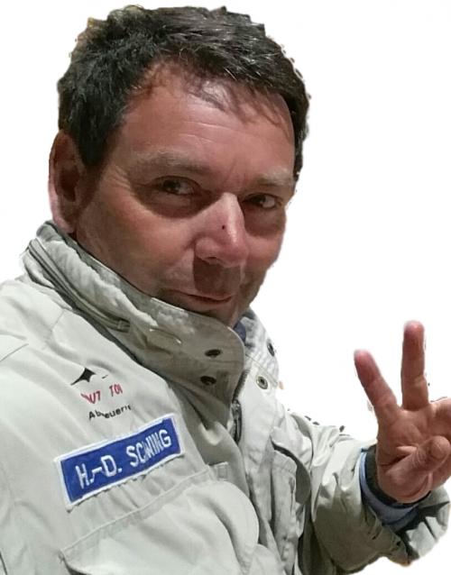 Hans-Dieter Schwing